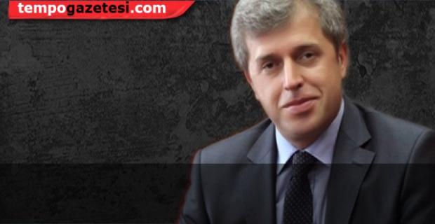 """Vali Ahmet Çınar """"Saldırı altındayız"""""""