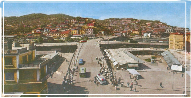 Zonguldak'ı ahtapot gibi saran Fevkani'nin anlamı bakın neymiş...