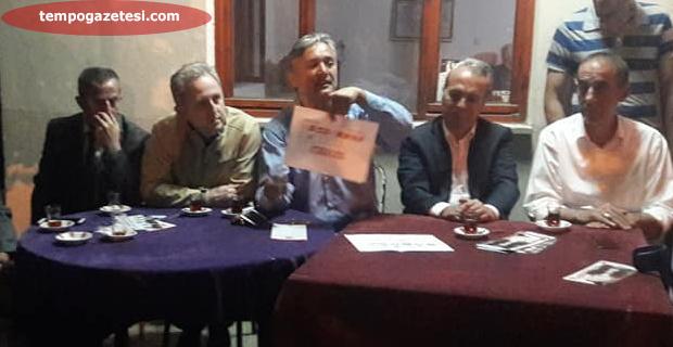 """""""Zonguldak yanlış siyasetten kaybediyor"""""""