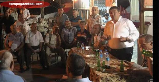 """""""Zonguldak'ı ayağa kaldıralım"""""""