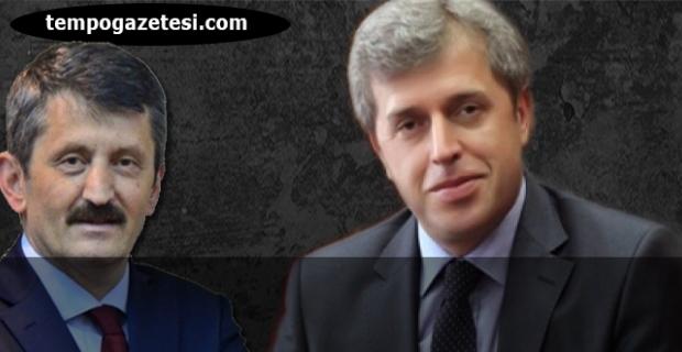 AKP İl Başkanı Tosun: Vali Çınar'ın yanındayız…