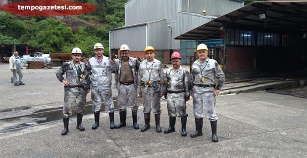 Demirci, Yılda 5 milyon ton üretim!..