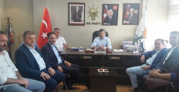 Durmuş, Zonguldak adına büyük bir başarı!..