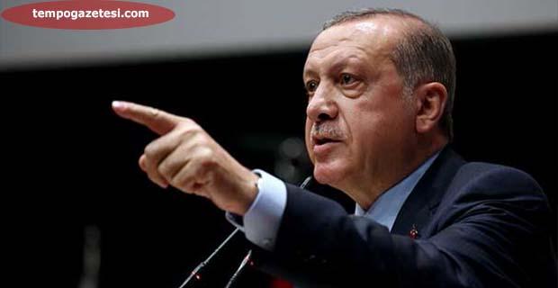 Erdoğan, 27 Ağustos'a kadar uzattı!..