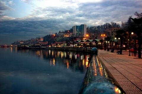 Gürültüsüz adımlaratılıyor; İçinde Zonguldak'ta var!..