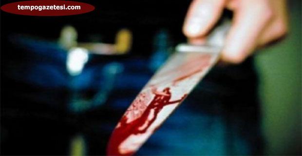 İki kardeşi bıçakladılar!..