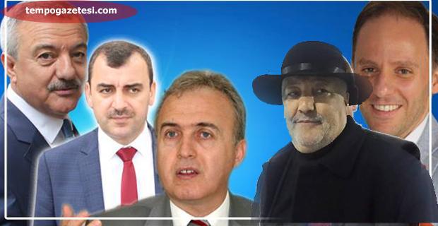 Koçaklı/Zonguldakspor/Vekiller/ Ünal Hariç!..