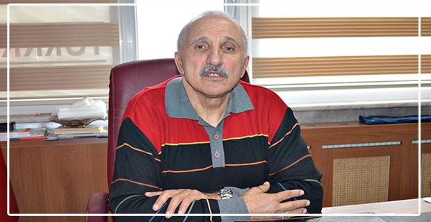 Nihat Aygün, Belediye Başkan aday adaylığı konusunda açıklama yaptı...