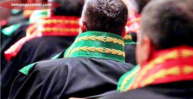Zonguldak'a gelecek olan Savcı ve Hakimler belli oldu!..
