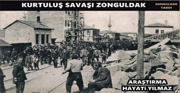Alaplı, Ereğli, Zonguldak, Bartın,  Amasra`da yapılan mitinglerde...