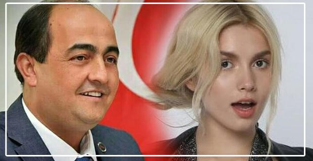 Aleyna Tilki, Gülüç'e geliyor...