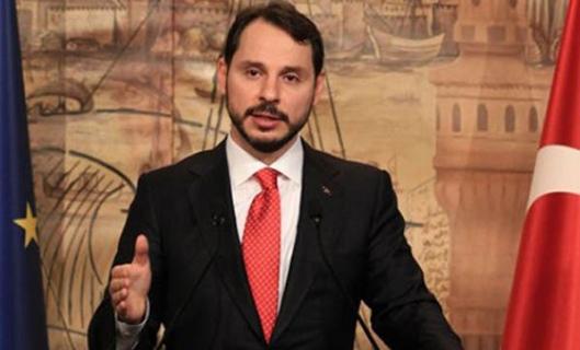 Bakan Albayrak Yeni Ekonomik Yaklaşımı açıkladı