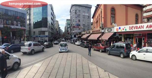 Gazipaşa'nın trafiğe kapatılması için kampanya başlatılıyor!..