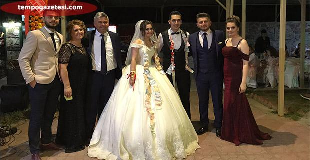 José Mourinho lakaplı Sinan Kılıç, Kızını evlendirdi!..