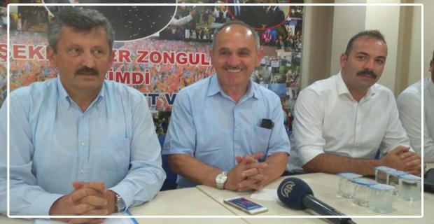 Mehmet GELDİ...