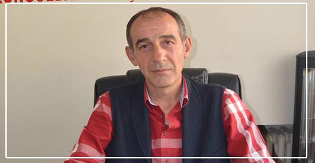 MHP İl Başkanından hükümete destek