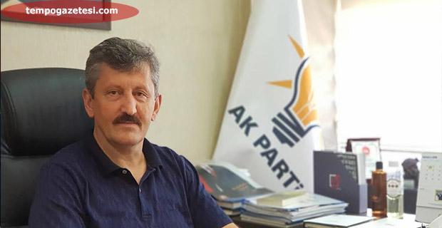 Tosun, Mahmut Özer'i kutladı