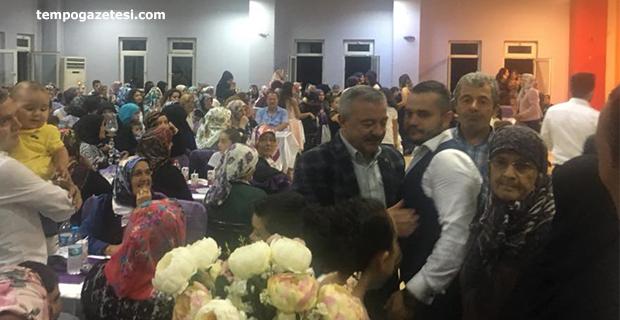 Türkmen, Ormanlı'ya Bayram müjdesi verdi!..