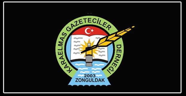 KGD, gazeteciye yapılan saldırıyı kınadı