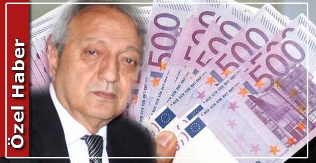 Albay: 100 Bin Euro nerede?