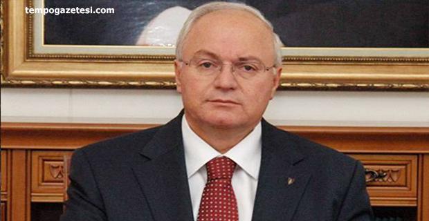 """Erkmen, """" İYİ Partiyi yeniden toparlayacağız ve Zonguldak halkıyla kucaklaştıracağız"""""""