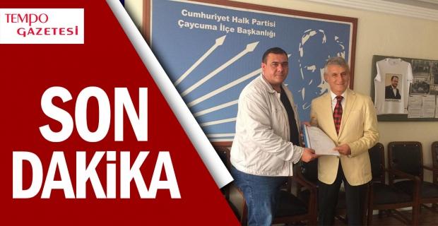 Avukat Şenol Köktürk'ün kardeşi Filyos'dan aday adayı!..
