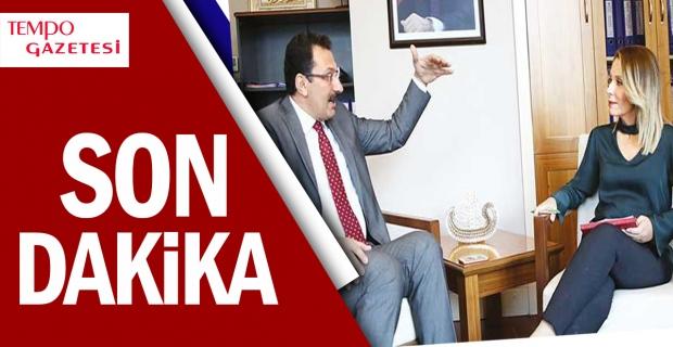 Belediye Başkan Adayları 1 saatte Başkan Erdoğan'ın önünde olur!..