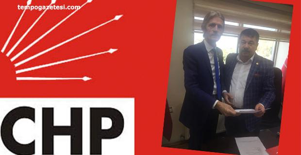 CHP Kozlu ilçe Başkanı görevinden istifa etti!..