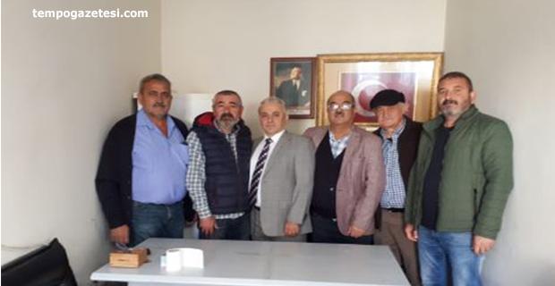 CHP'den Filyos'a bir aday daha çıktı!..