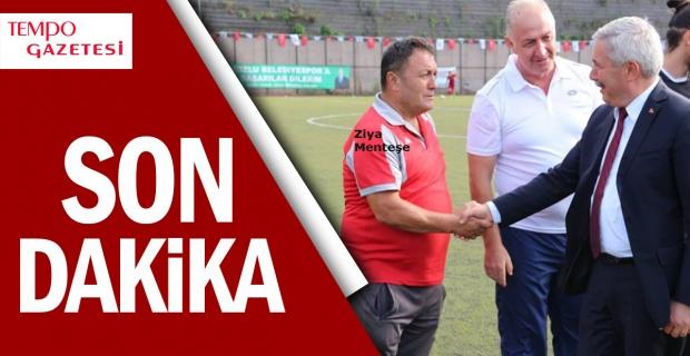 Maradona, İhsaniye'den Muhtar adayı oldu!..