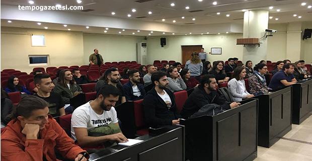 Öğrenciler, Zonguldak'ı inceledi!..