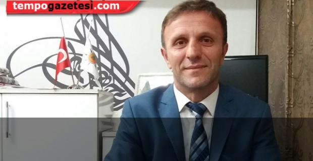 Toprak, Türkiye ve Zonguldak gündemini masaya yatıracak!..
