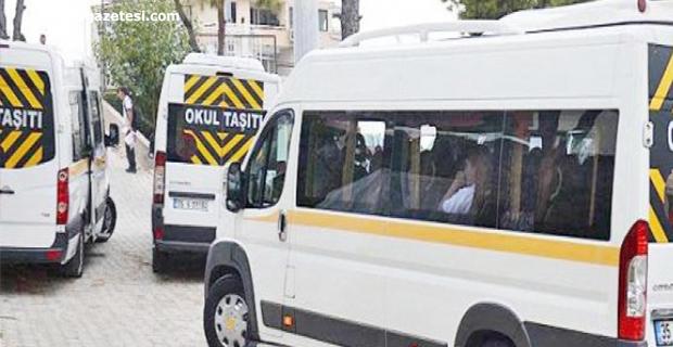 Trafikte en büyük sorun servis şoförleri!..