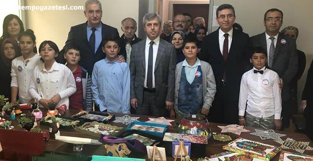 Vali Çınar, onları unutmadı!..