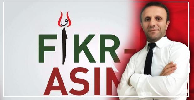 AK Parti'den Zonguldak Belediye Başkan Aday Adayı oluyor...