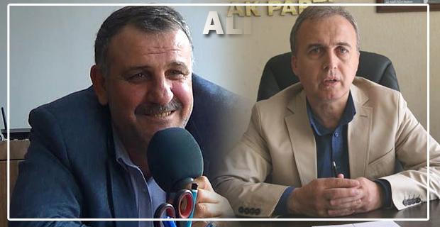 AK Parti-Diyet-FETÖ-Uçar-Bektaş-Adaylık!
