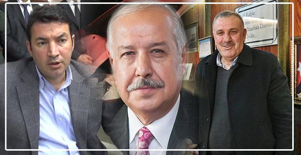 AK Parti, Zonguldak da tartışılır hale geldi