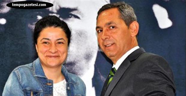 Alpagodan, Başkan Uysal'a GOL!..