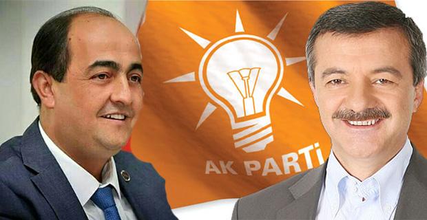 CHP'li Demirtaş AK Partili oldu!..