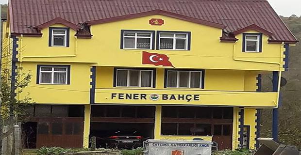 Gerçek Fenerbahçeli Karapınar'da!..