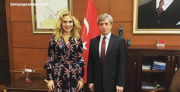 Kır'dan Çınar'a duygu dolu sözler!..