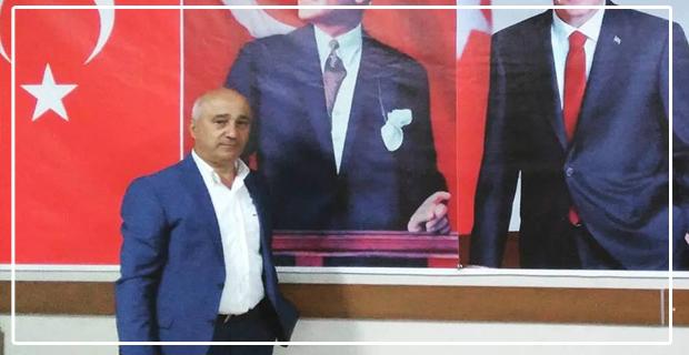 Mehmet Alim'de yarışta var...