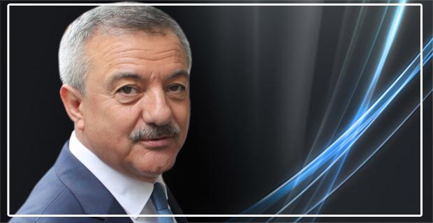 Türkmen, AK Parti iktidarının 16. Yılını kutladı..