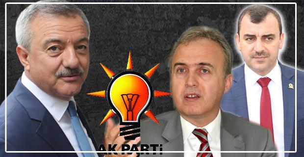 Vali Ahmet Çınar'ın alınışı AK Parti'ye zarar verdi…