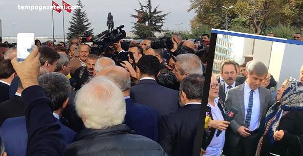 Zonguldak ÇINAR'a ağlıyor!..