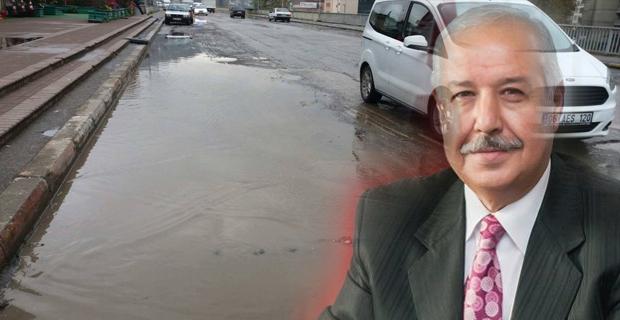 Belediye Başkanı Açıkladı; Fevkani Köprüsü...