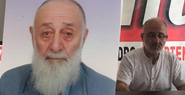 SP İl Başkanı Sadık Kar, babasını kaybetti…