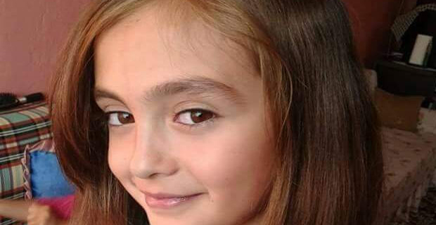 12 yaşındaki Nurcan kalp krizinden öldü