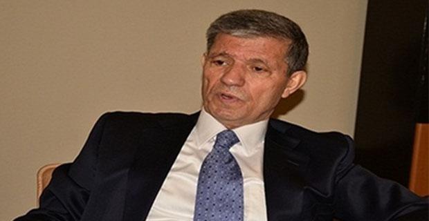 Ali Uzun'dan flaş açıklama!..