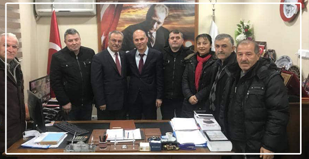AK Parti'nin centilmen adayları sahaya çıktı